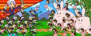 鈍器ウサギ軍