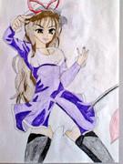 余裕の紫様