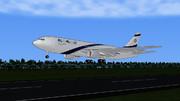エル・アル・イスラエル航空 B767
