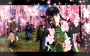 勝家と伊達氏シリーズ1