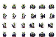 ビルドガンダムMk-Ⅱ【RPGツクールVX】