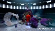 【ANG-PANG-MAN】戦いの後