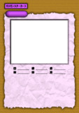 紙とペンとサイコロだけで遊べるゲーム・ボスモンスターカード