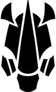 仮面ライダーガイのライダーズクレスト