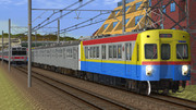 【RailSim】IKTM回送