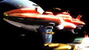 【MMD】宇宙戦艦きりしま