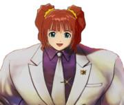【立ち絵素材】花山やよいちゃん!
