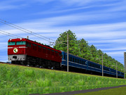 【RailSim】寝台特急はやぶさin九州