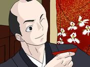 旦さんと吉乃ちゃん(会話)3