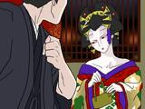 旦さんと吉乃ちゃん(会話)4
