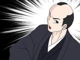 旦さんと吉乃ちゃん(会話)8