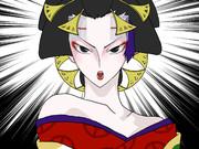 旦さんと吉乃ちゃん(会話)15