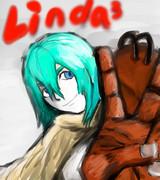 リンダ可愛いよリンダ
