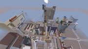 【Minwcraft】八王子再現プロジェクト 開発状況