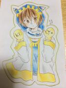 キヨロア!!!←