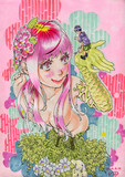 Botanical Girl♪
