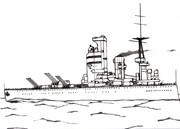 戦艦ネルソン