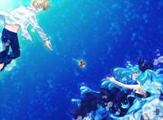 アウトオブ深海