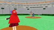 野球しようぜ!ルール?知らんがな!
