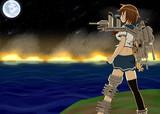 【艦これ】戦友(とも)の為に、我、夜戦に突入す