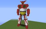 【minecraft】ゲッター1(チェンゲ版)