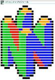 【ドット絵】N64 ロゴ