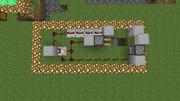 【Minecraft】5型対戦車砲プロト【東ノ国株式会社】