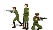 第八憲兵師団