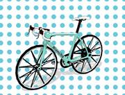ななし式ロードバイク改変モデル配布2
