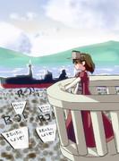 【方舟企画Ⅵ】まないた王国のまないた姫。