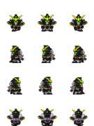 ガンダムデスサイズ【RPGツクールVX】