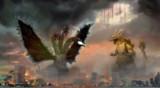 怪獣王ギドラVSキングゴジラ