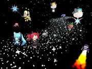 【配布】天の川ステージ2【OMF4】