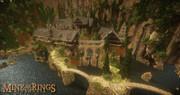 Mine of the Rings: Rivendell  Screenshot 1