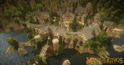 Mine of the Rings: Rivendell Screenshot 2