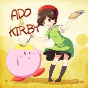 アド(星のカービィ3)