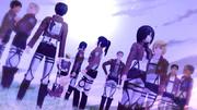 【駆逐祭2014】104期