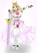 歴戦の女帝