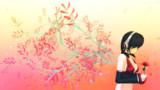 【MMD】愛の花【MEIKOの日】