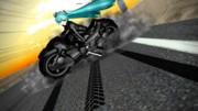 【OMF4】タイヤ跡っぽい物