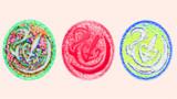 璃瑞の紋章Ⅳ(ミュートピア物語より)