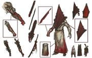 罪人狩りゲーム サイレントヒル レッドピラミッズ