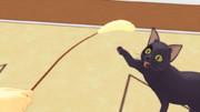 【MMD-OMF4】猫じゃらし配布
