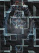 囚われの妖精Ⅱ(ミュートピア物語・第1部より)