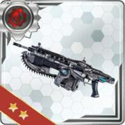 統一連合政府軍制式アサルトライフル