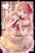 天使の歌声
