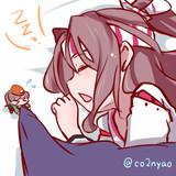 居眠りづほ