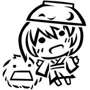 トートバッグ用毛玉(すくなん付)