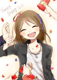 お誕生日おめでとう!