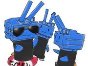 blue...gun group